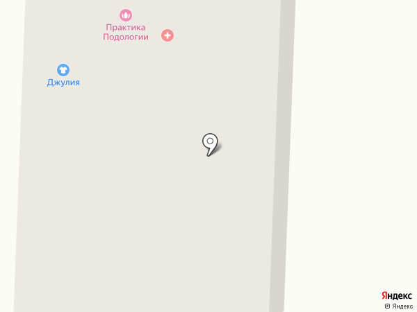 Aspect на карте Балашихи