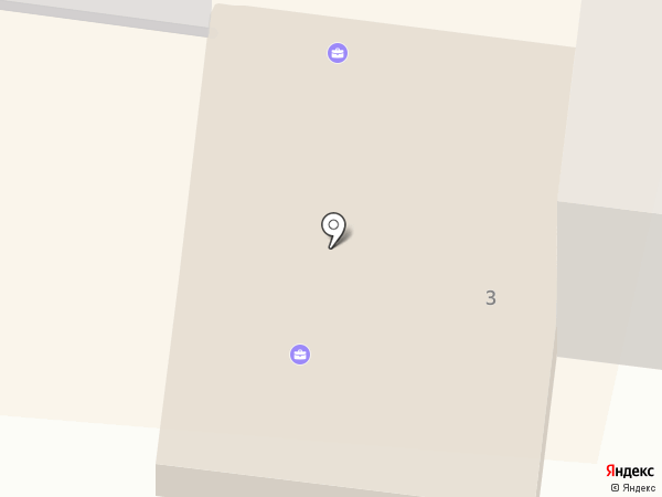 Уют на карте Крымска
