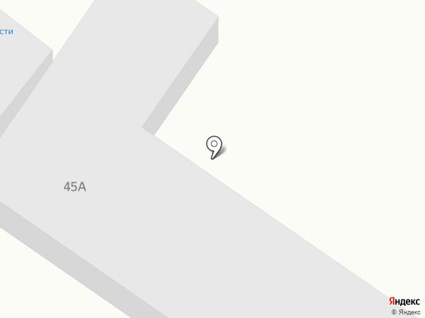 Автосервис на карте Щёлково
