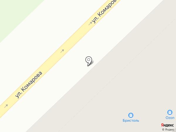 Кондитерский магазин на карте Щёлково