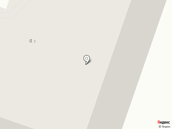 Ремонтная мастерская на карте Щёлково