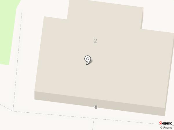 Крымский реабилитационный центр для детей и подростков с ограниченными возможностями на карте Крымска
