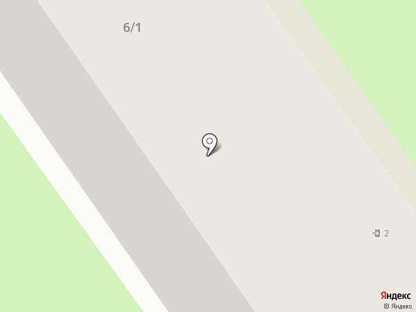 Лифт-Сервис на карте Щёлково