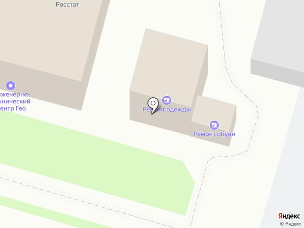 Креатив на карте Крымска