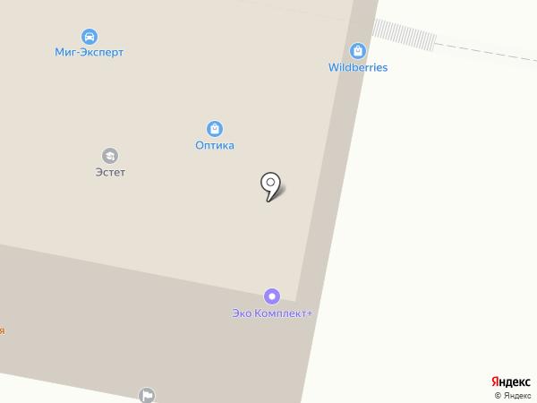 Игрушки России на карте Щёлково