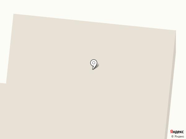 Люберецкий специализированный дом ребенка на карте Малаховки
