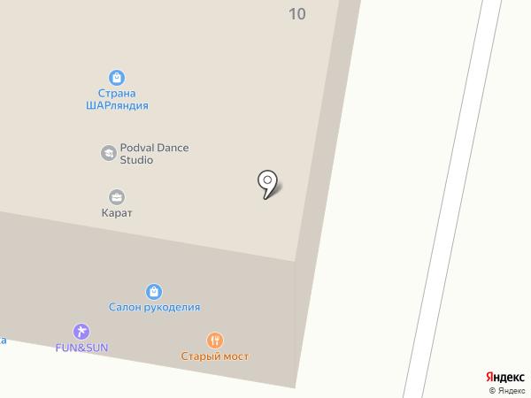 Багет Идея на карте Щёлково