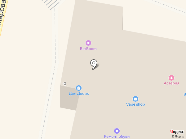 Мясной дом на карте Щёлково