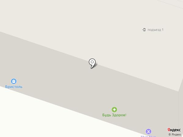 Юлмарт на карте Щёлково