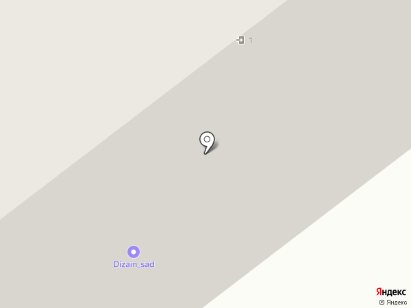 Нотариус Басова Г.Л. на карте Красково