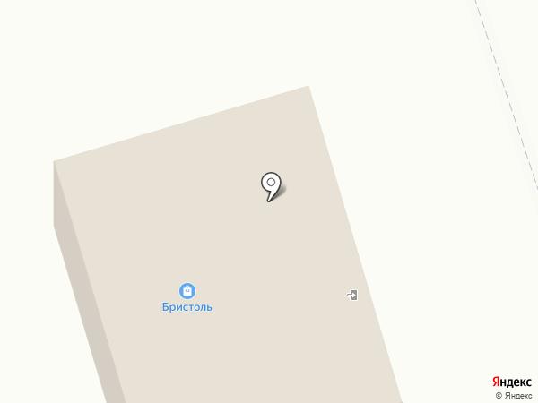 Богиня на карте Щёлково