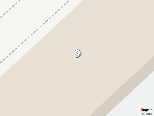 ANT на карте Крымска