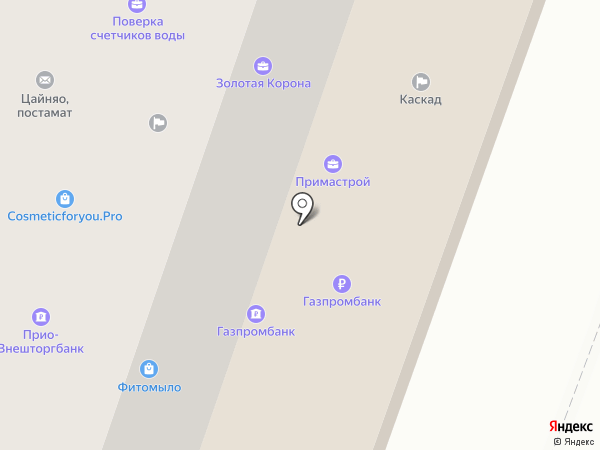 Банкомат, Сбербанк России на карте Щёлково