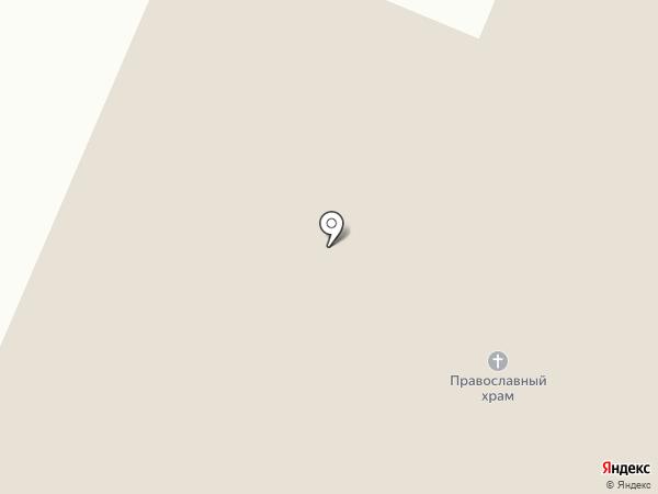 Рема на карте Макеевки