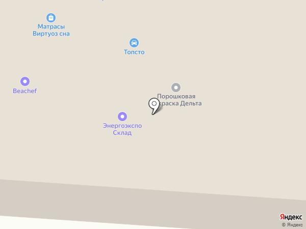 АЗ-Группа на карте Щёлково