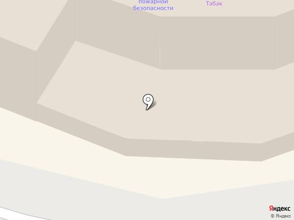 Халяль на карте Щёлково