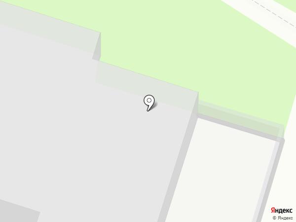 Страховая компания на карте Крымска