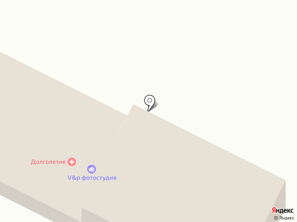 Мастер Мебель на карте Крымска