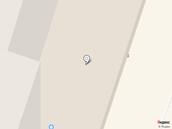 HappyHouse на карте Щёлково