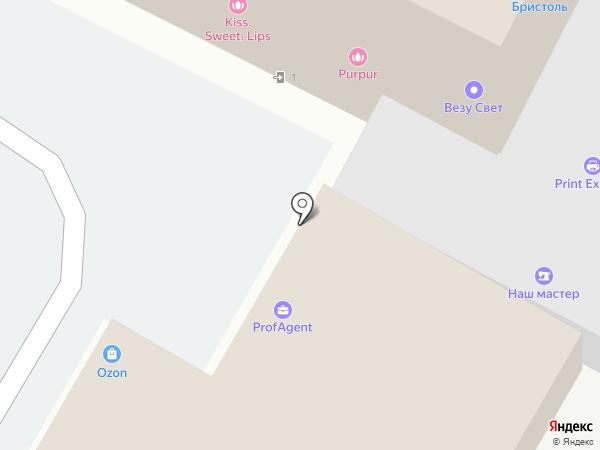 Московский Центр Переводов на карте Щёлково