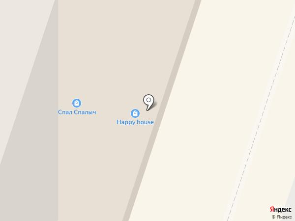 A.K. room на карте Щёлково