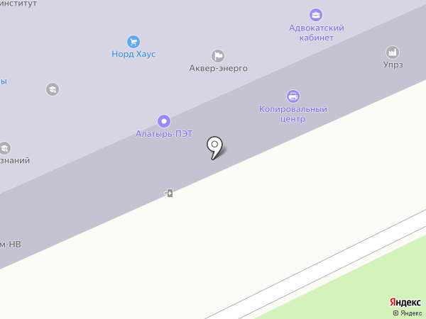 Свой район на карте Красково