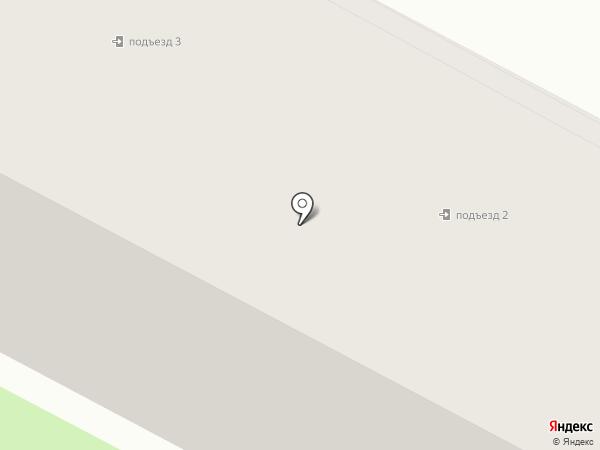 Магазин мебели на карте Щёлково