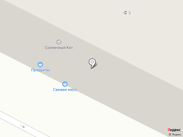ЩёлковоХлеб на карте Щёлково