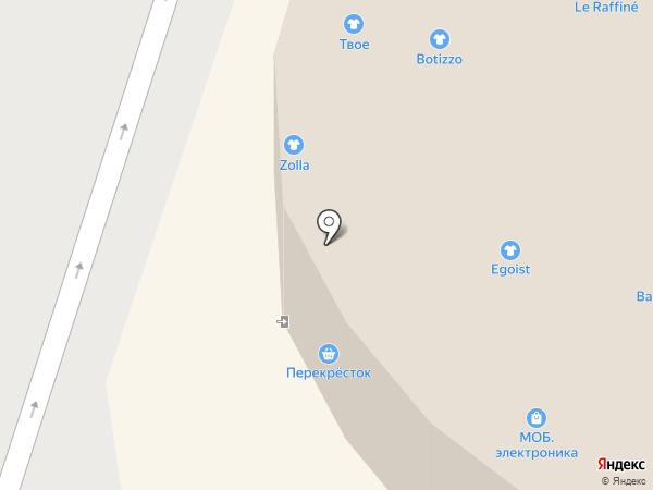 TOY.RU на карте Щёлково