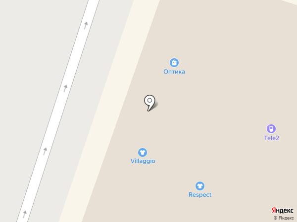 Платежный терминал, Промсвязьбанк, ПАО на карте Щёлково