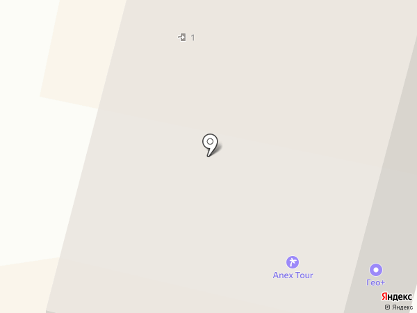НТВ-ПЛЮС на карте Щёлково