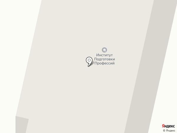 Крисмэс на карте Щёлково