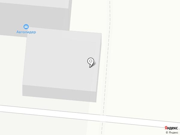 LAYBAL.RU на карте Красково