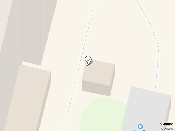 Медиа-Селект на карте Щёлково