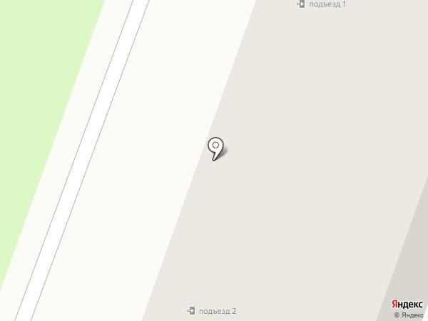 Нидми Тур на карте Щёлково