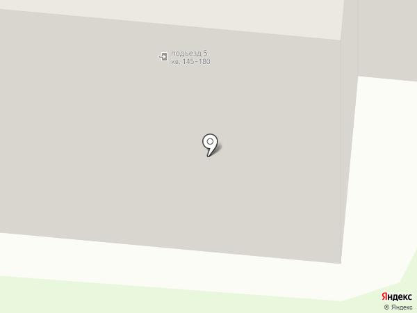 ТелеАудиоМастер на карте Щёлково