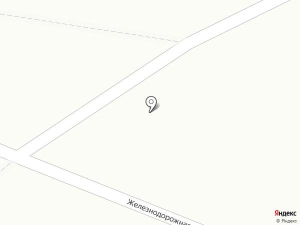 Автомойка на карте Красково