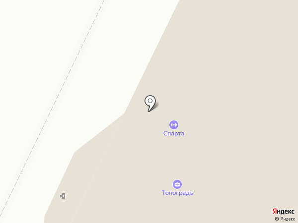 MASTER SAT на карте Щёлково
