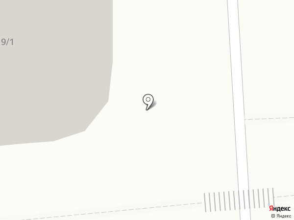 Детская поликлиника на карте Балашихи