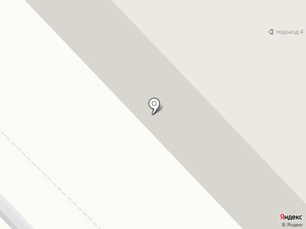 ИНАВТО на карте Малаховки