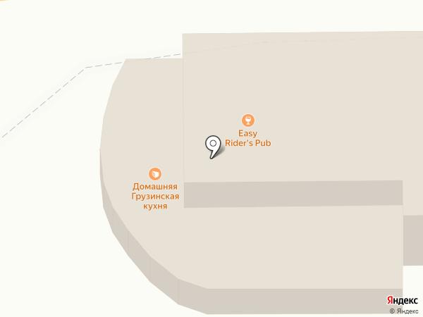 Новый свет на карте Красково