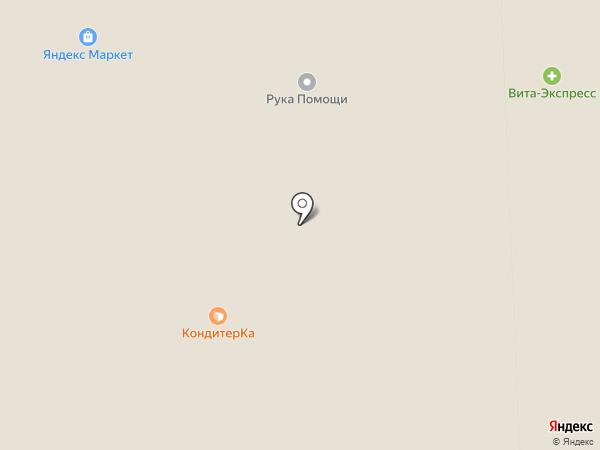 Техник-Телепорт на карте Железнодорожного