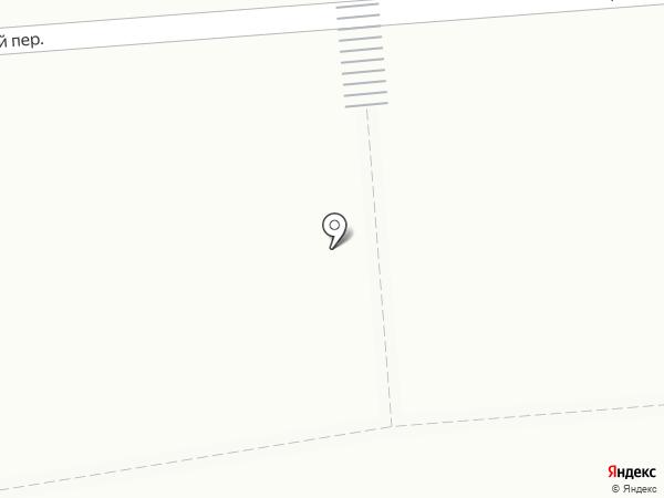 Киоск хлебобулочных изделий на карте Щёлково