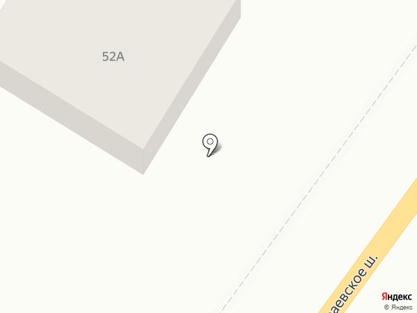 Модульпарк на карте Островцев