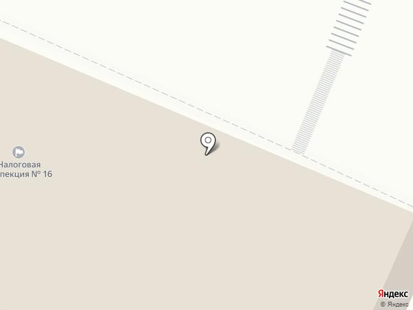 Королёвская станция скорой медицинской помощи, ГБУЗ на карте Щёлково