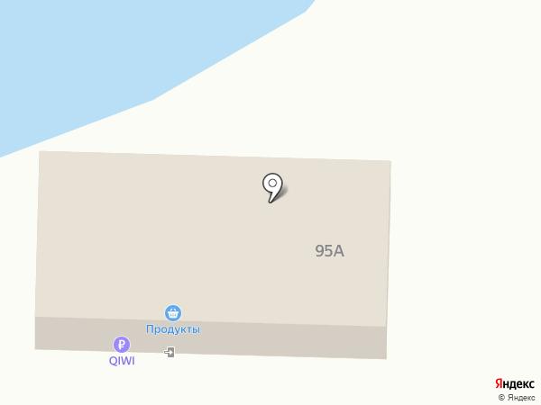 Авторитет на карте Железнодорожного