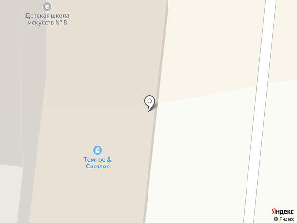 Магазин аксессуаров для мобильных телефонов на карте Балашихи