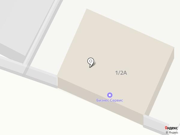 Обедoff на карте Щёлково
