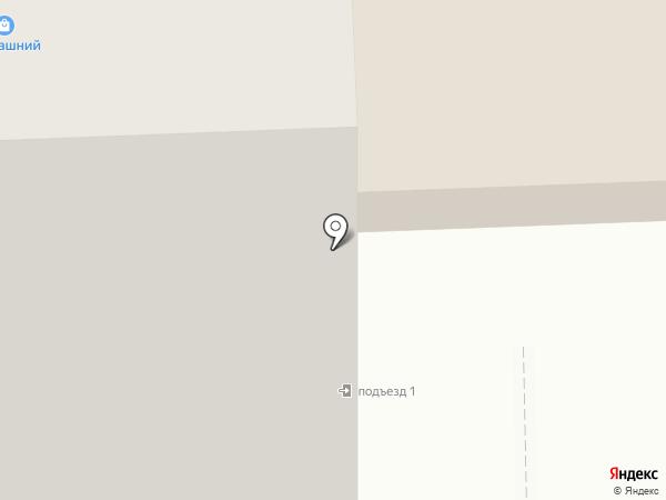 Мы вместе на карте Балашихи