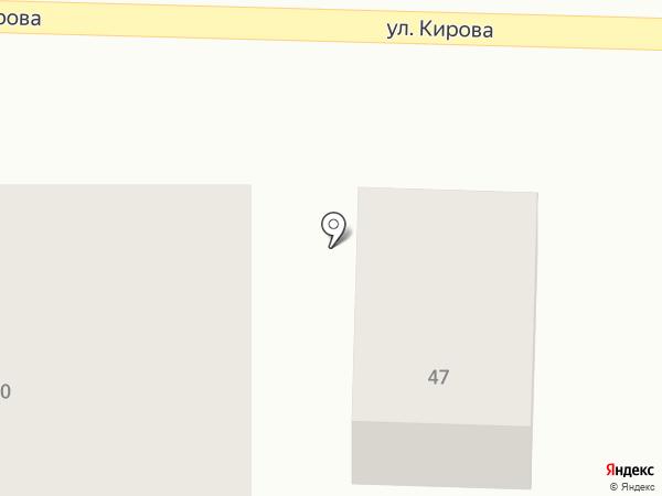 Торгово-производственная компания на карте Крымска